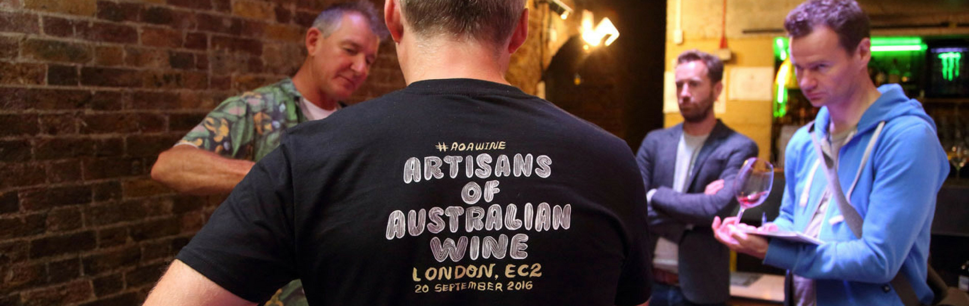 The Artisans of Australian Wine: A Revelatory Tasting